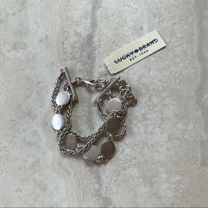 Lucky brand Metal Bracelet